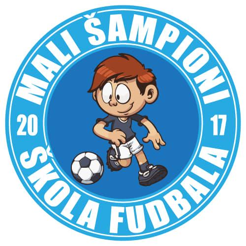 """Škola fudbala """"Mali šampioni"""" Ugljevik"""